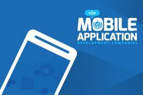 Top Mobile App Development Companies 2016