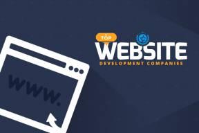 Top Web Development Companies 2016