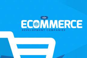 Top eCommerce Development Companies 2016