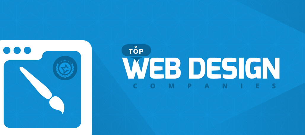 Top Web Design Companies UXUI Designers 2018 IT Firms