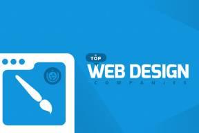 Top Web Design Companies 2016