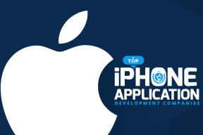 Top iPhone App Development Companies 2016