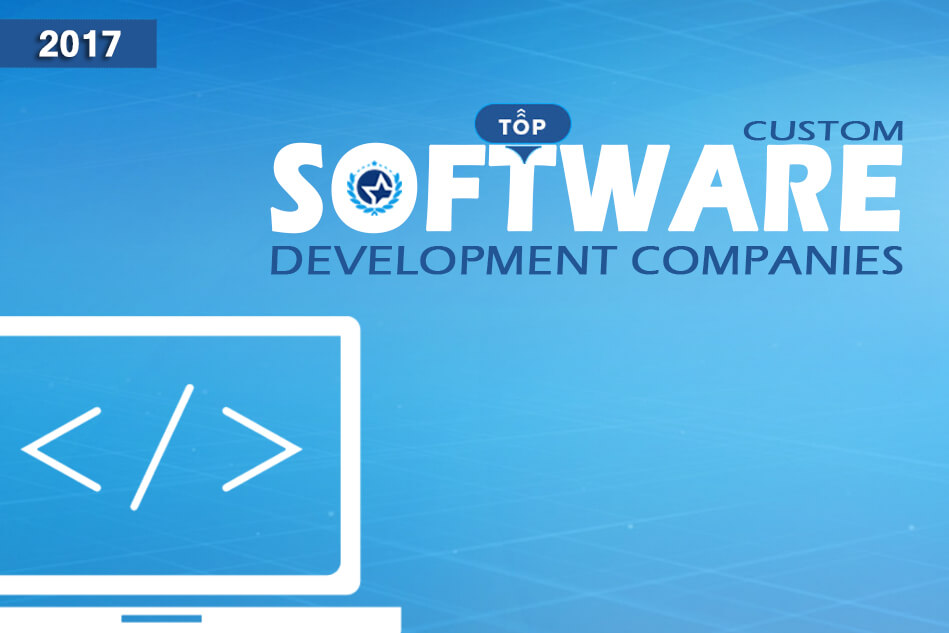 Top Custom Software Development Companies & Developers