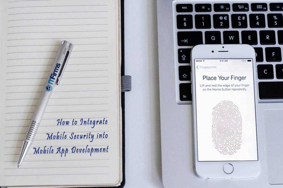 How to Integrate Mobile Security into Mobile App Development
