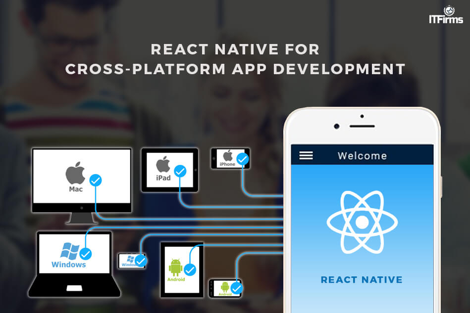 Top Reasons to Choose React Native for Cross-platform App Development