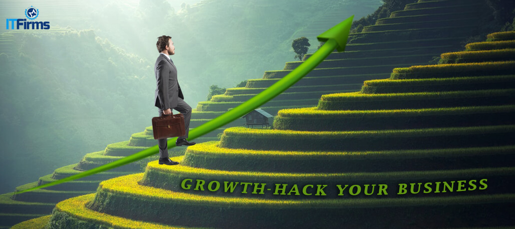 Growth-hack your business with these marketing tips - IT Firms