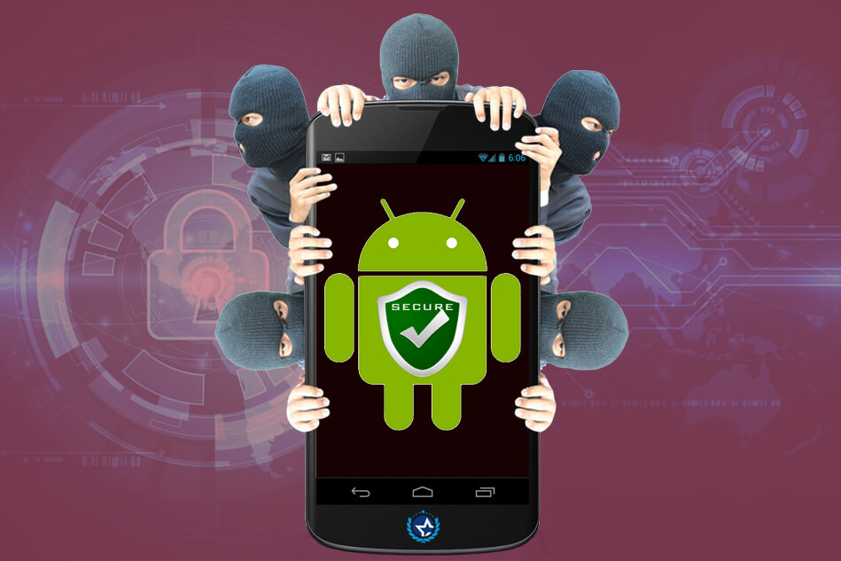 Top 5 Android Development Security Threats to Rule Out in 2017