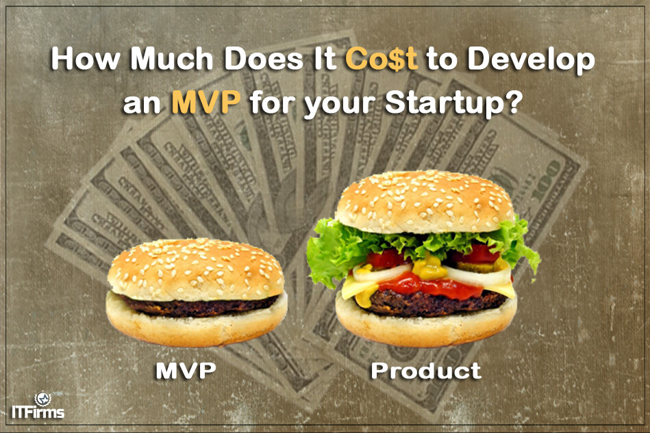 How Much Does It Cost to Develop an MVP for your Startup?