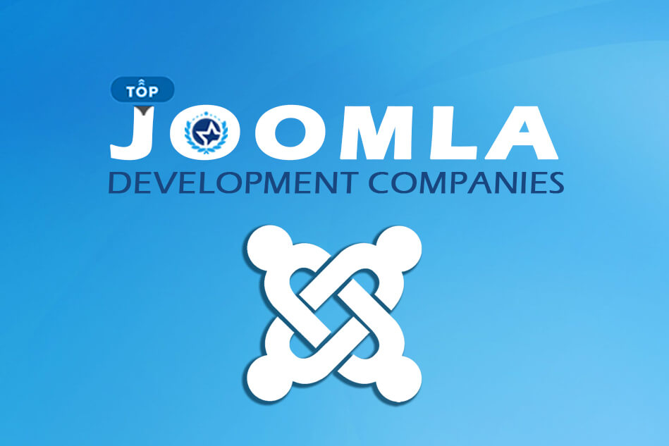 Top Joomla Development Companies and Developers 2019