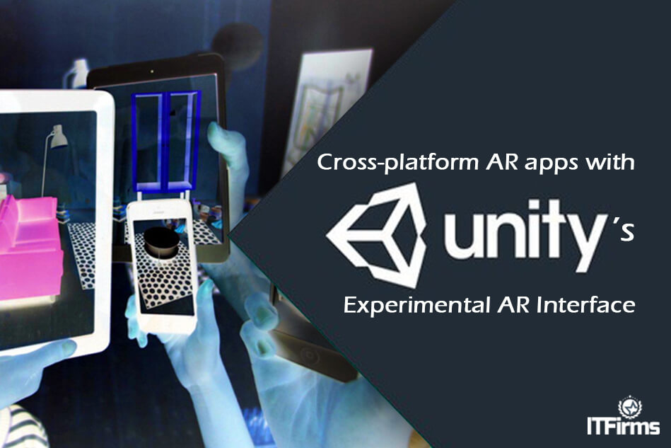 In trend – Cross-platform AR apps with Unity's Experimental AR Interface