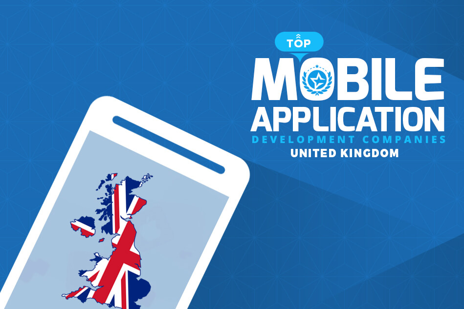Top Mobile App Development Companies & Developers UK
