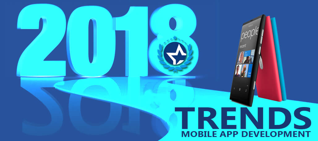 Mobile app development trends for 2018 it firms - Mobel trends 2018 ...