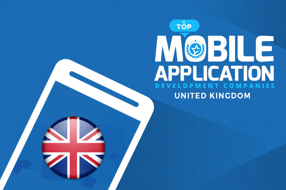Top Mobile App Development Companies & App Developers UK