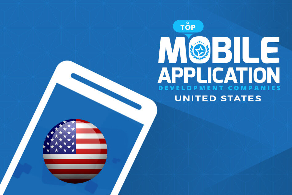 Top Mobile App Development Companies in USA & App Developers