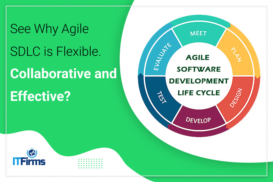 Why Agile SDLC is Flexible, Collaborative and Effective?