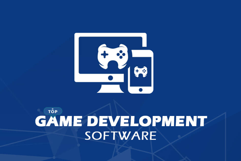 Best Game Development Software & Tools 2020