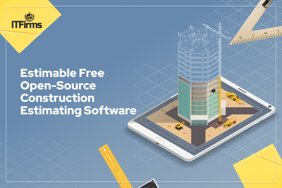 Estimable Free Open-Source Construction Estimating Software