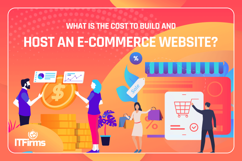 What is the cost to build and host an eCommerce website?
