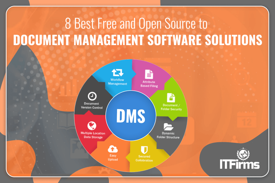 8 Best Free and Open Source Document Management Software Solutions