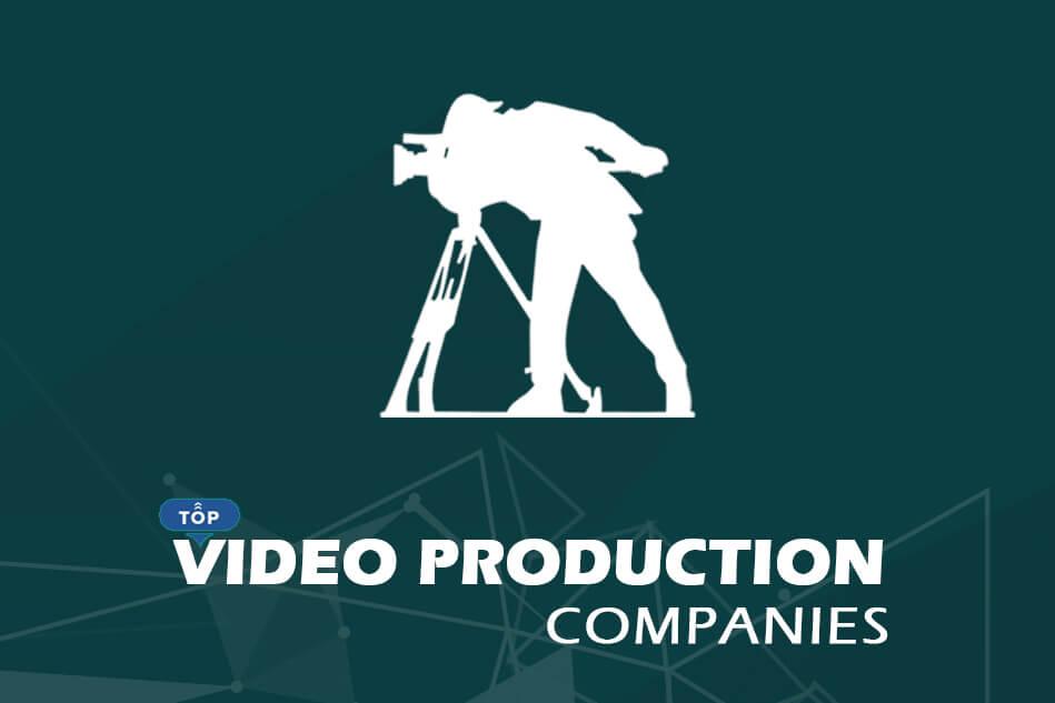 Top Video Production Companies & Media Agencies