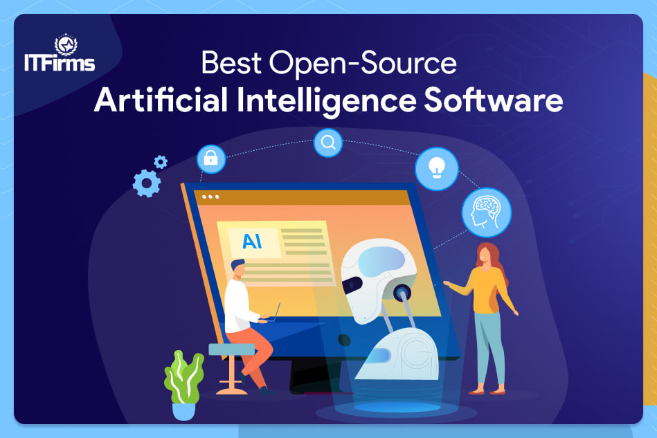 The Best Open-Source Artificial Intelligence Software