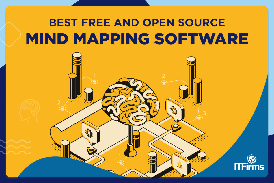 Top Free/Open-Source Tools to Accomplish Mind Mapping