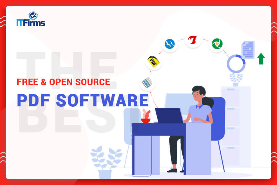 Know the Free and Open-Source PDF Software that Stands Out in 2021