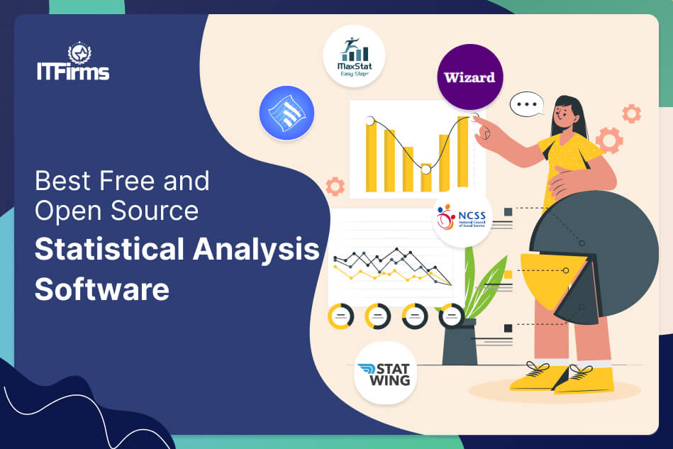 Top Free and Open-Source Statistical Analysis Software