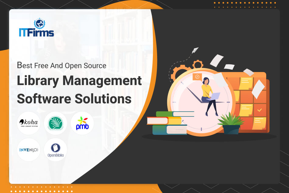 Latest Free and Open Source #Library #Management #Software Solutions