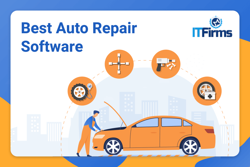 Best Auto Repair Software (Free and Paid)