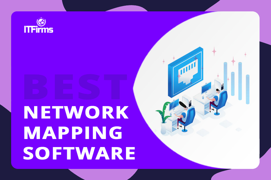Best Open Source Network Mapping Software (Free and Paid)