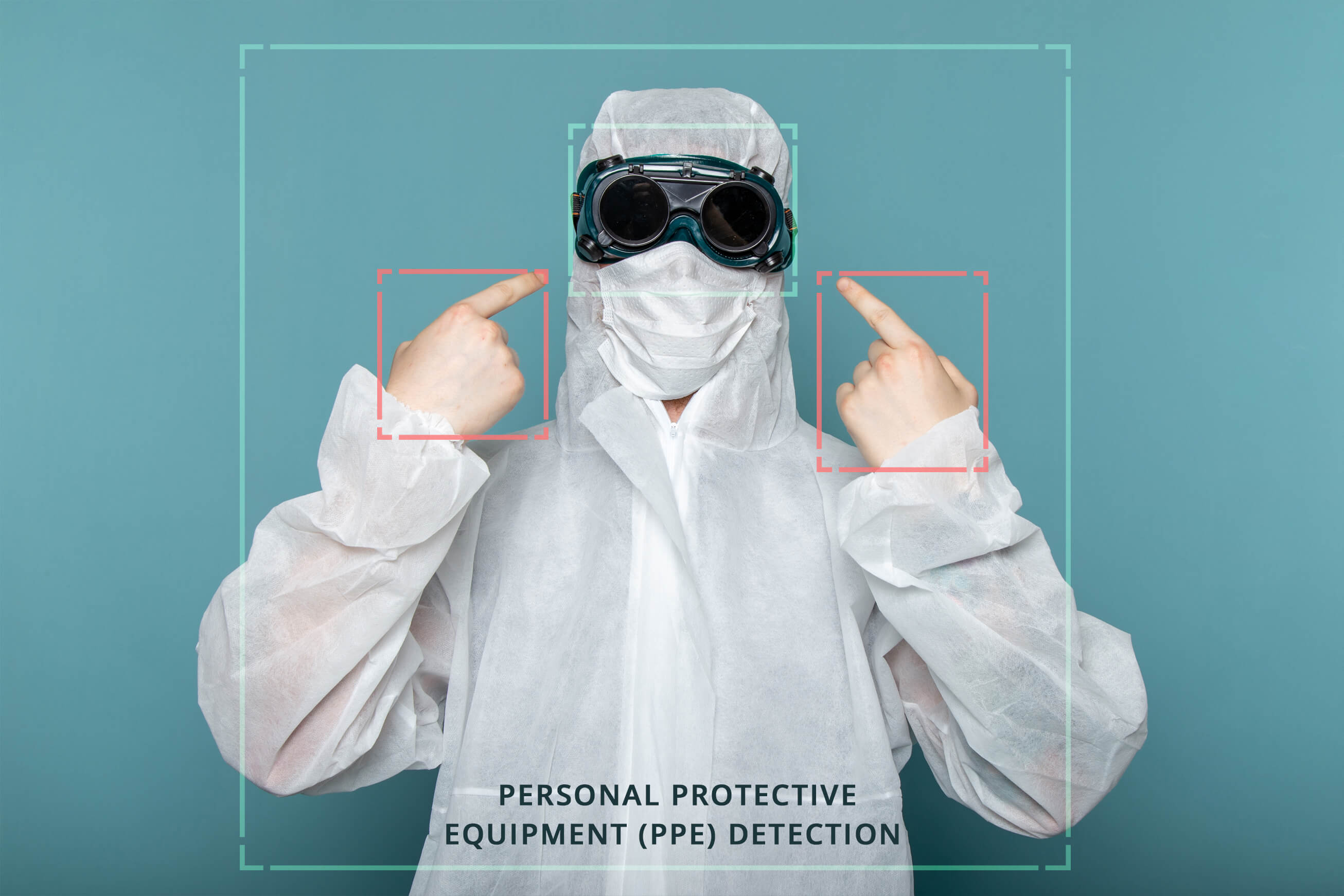 Personal Protective Equipment (PPE) Detection
