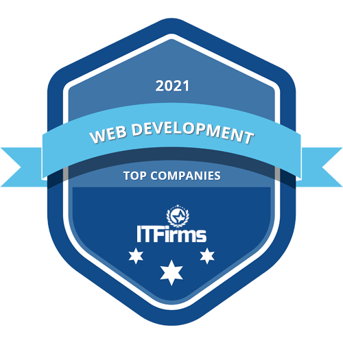 web developer itfirms 2021