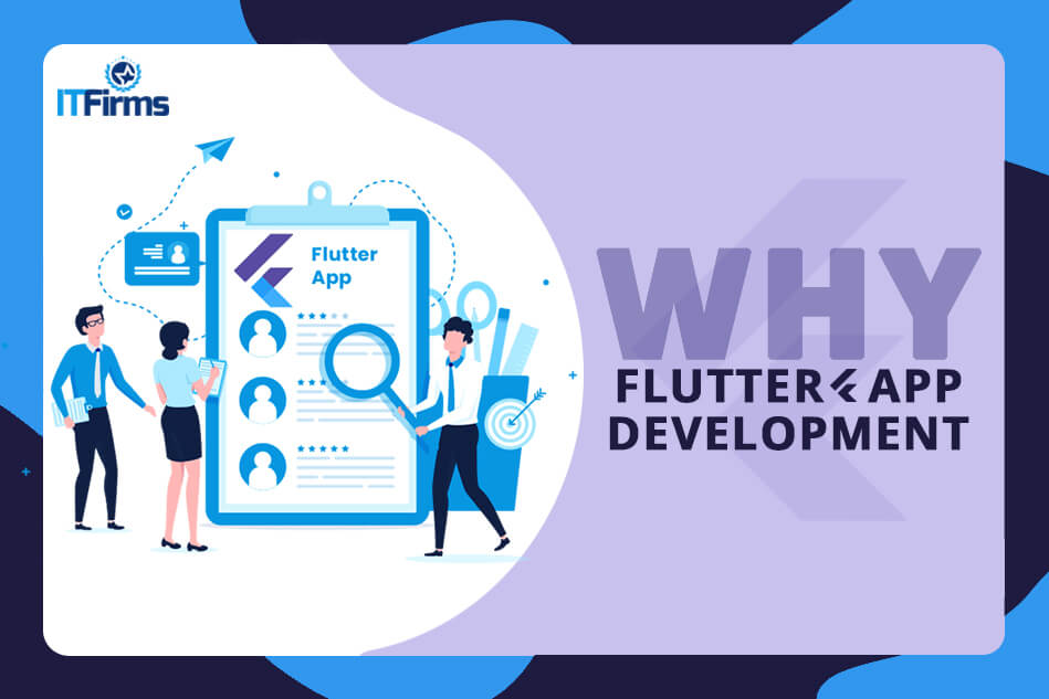 Why are Startups after Flutter App Development Companies these Days?