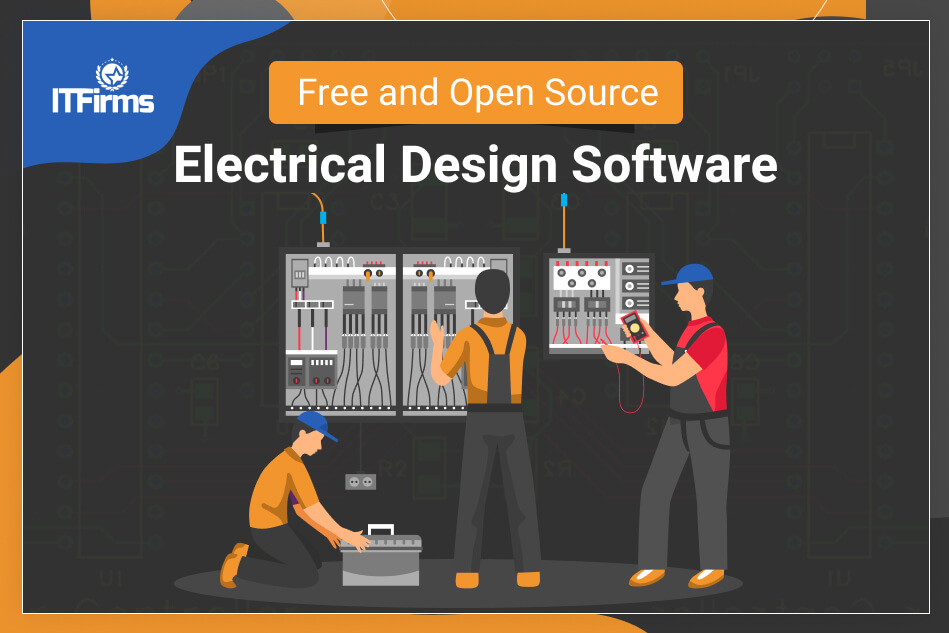 A List of Best Electrical Design Software