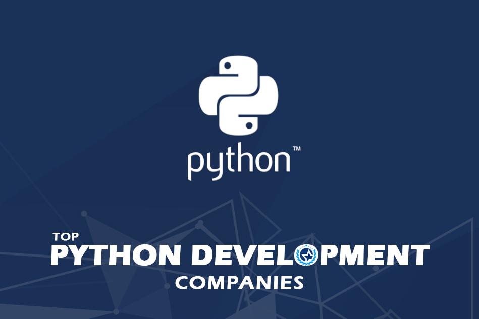 Top Python Development Companies 2021