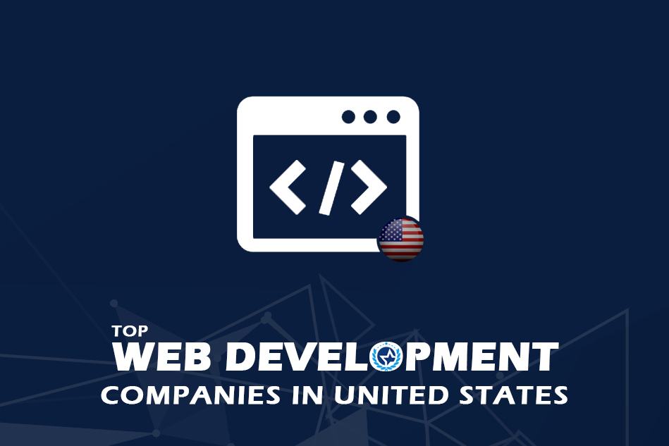 Top Web Development Companies & Developers in United States