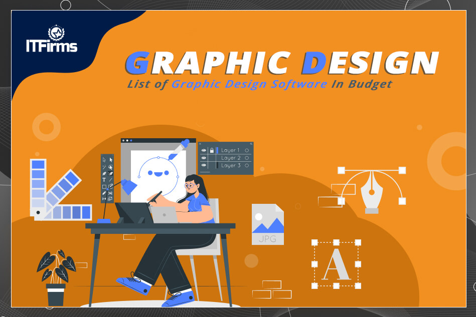 Best Graphic Design Software In Budget
