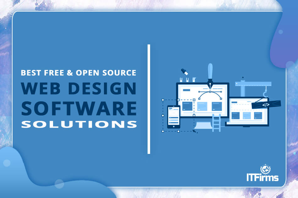 Best Free and Open Source Web Design Software Solutions