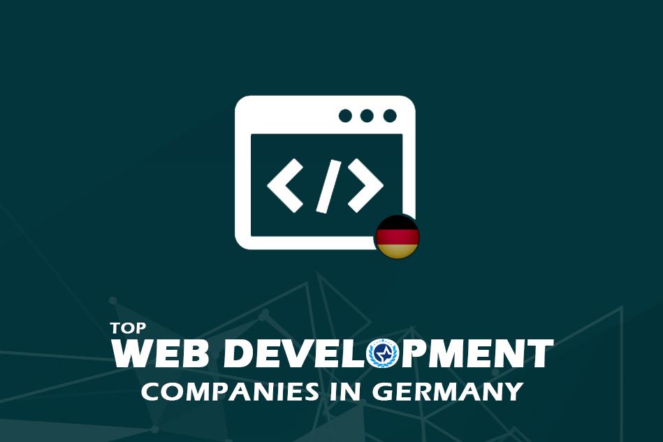 Top Web Development Companies in Germany