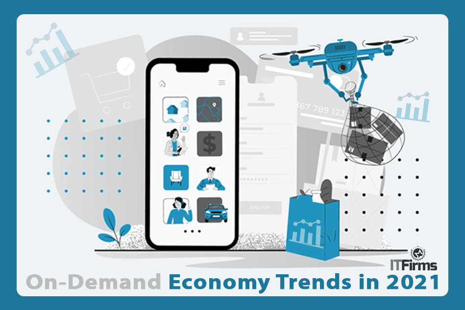 On-Demand Economy Trends in 2021