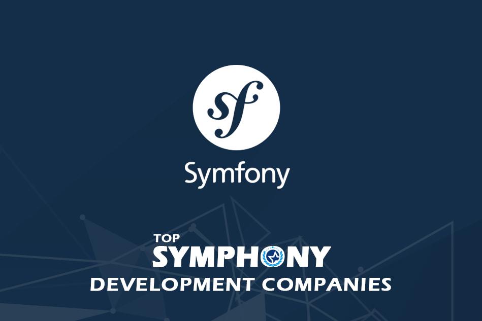 Top Symphony Development Companies & Developers 2021