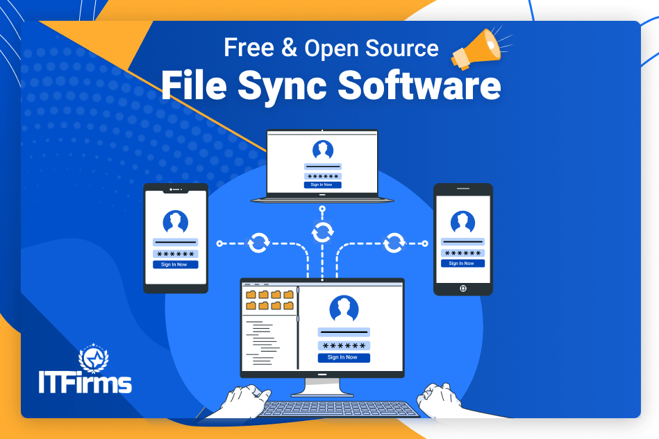 Best File Sync Software – 2021