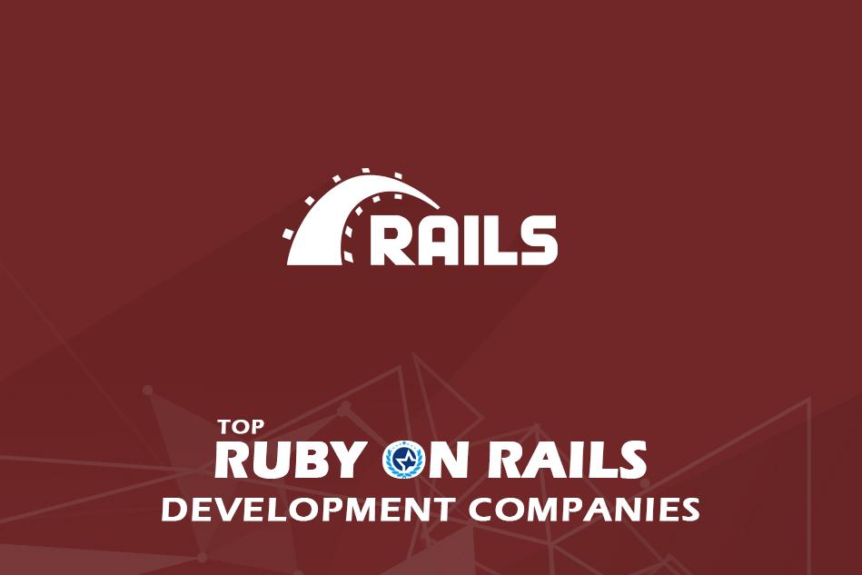 Top Ruby on Rails (ROR) Development Companies
