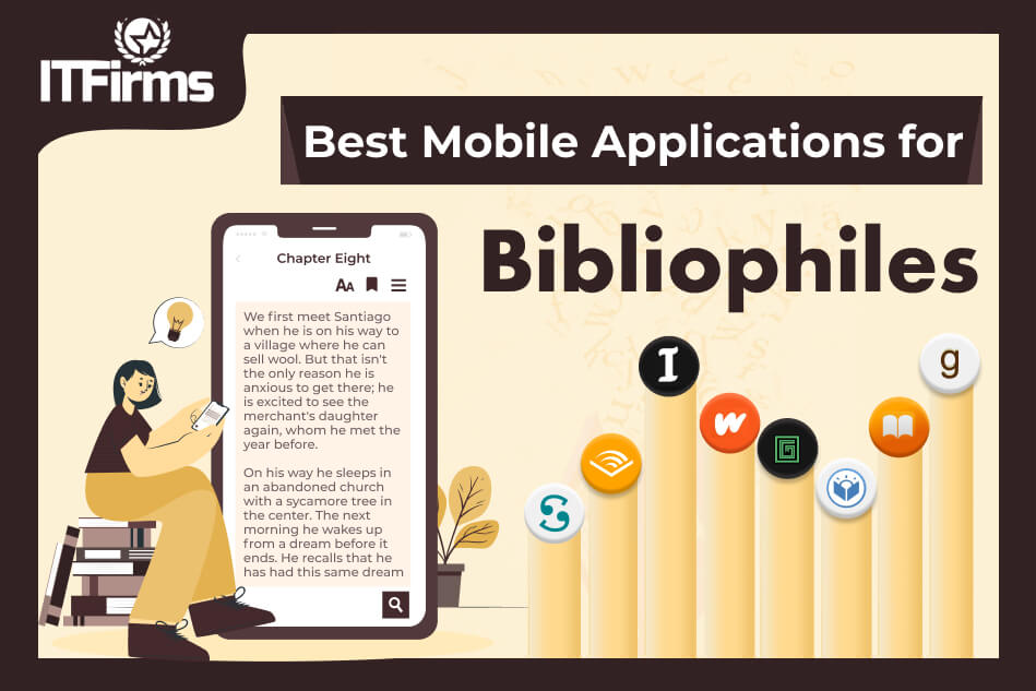 Best Mobile Applications for Book Lovers