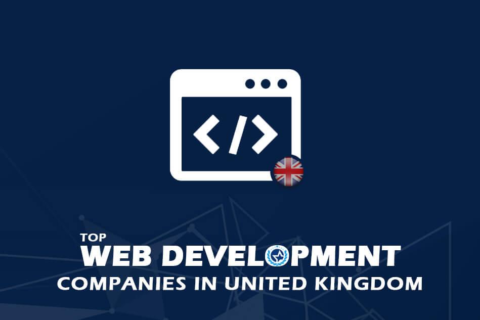 Top Web Development Companies & Web Developers in United Kingdom