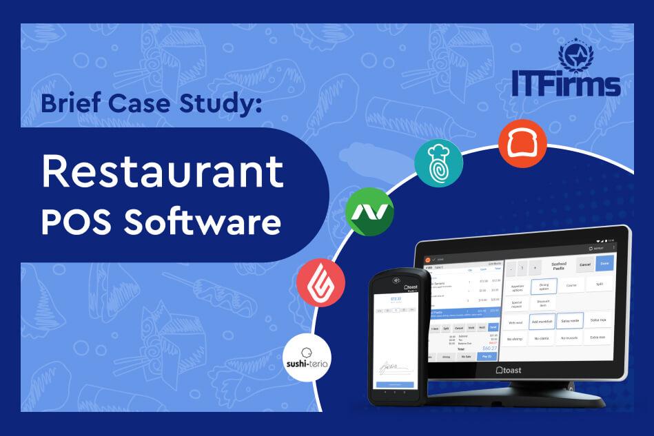Briefcase Study: Restaurant POS Software